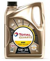 МАСЛО TOTAL QUARTZ 9000 ENERGY HKS 5W30 5 Л.