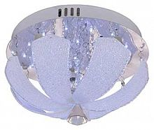 ЛЮСТРА ESCADA 490R/3PL CHROME E14*60W+LED